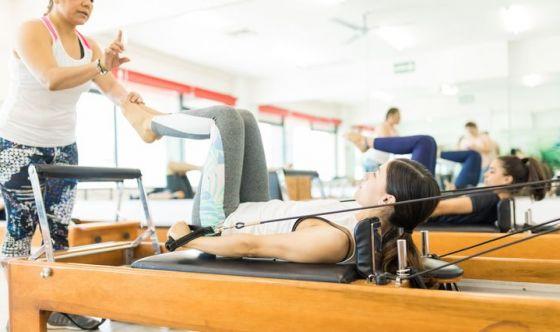 Reformer Pilates, tutto ciò che avreste voluto sapere