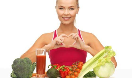 Meno rischi per il cuore grazie alla dieta mediterranea