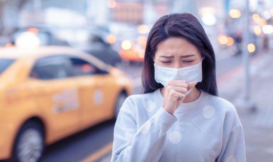 Covid-19: si rischiano danni respiratori per sempre