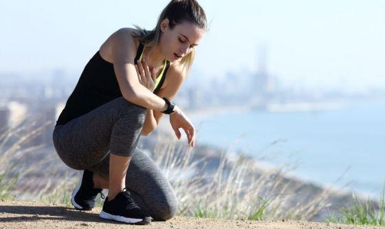 Musicisti e sportivi sensibilizzano sull'asma grave