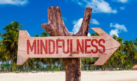 Insegnare la Mindfulness ai bambini