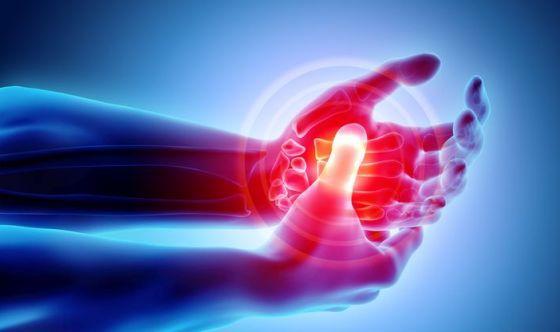 Malattie Reumatiche: (H)Open day di Onda