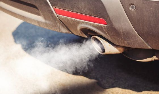 Smog e artrite reumatoide: scoperto un collegamento