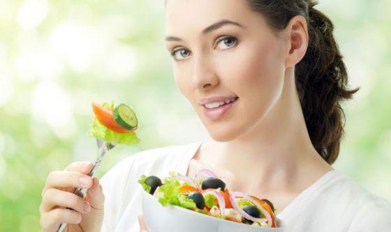 Per rinforzare il sistema immunitario parti dal piatto