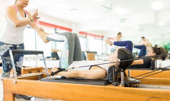 Perché nel Pilates si eseguono poche ripetizioni?