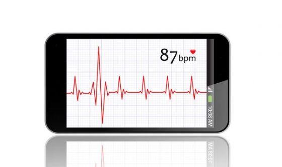Un'app per capire se siamo a rischio infarto o ictus