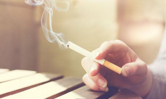 Fumi? Il rischio di ictus raddoppia