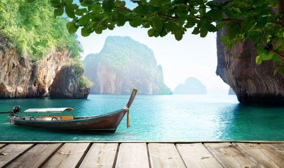 Vacanze esotiche: l'8% dei viaggiatori si ammala