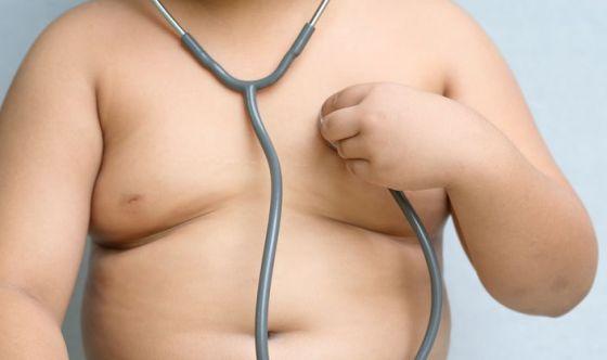 Obesità, una delle principali cause di morte prematura