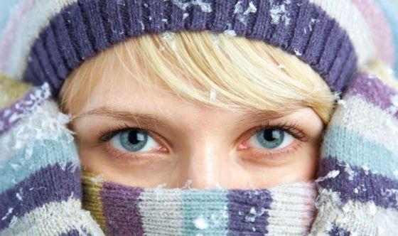 Il freddo è un nemico del cuore