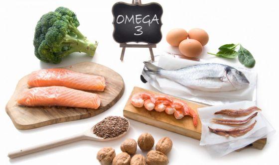 Omega 3: aiutano a prevenire i tumori?