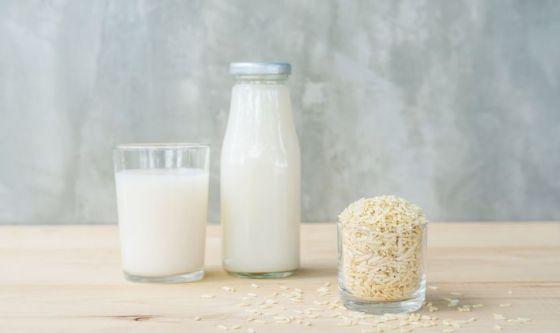 La proteina contro l'aterosclerosi? Nel latte di riso