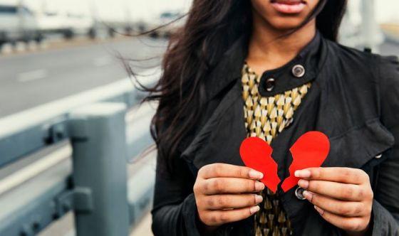 Quanto tempo occorre per digerire una rottura sentimentale?