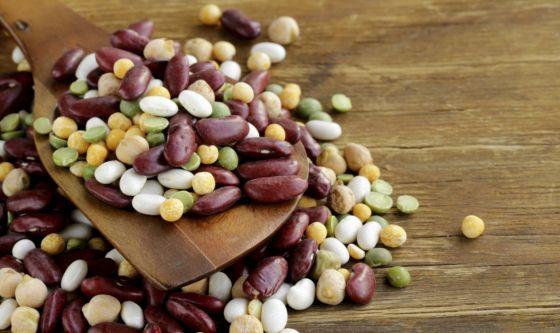 Ruolo dei legumi nella perdita di peso