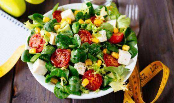 Ipertensione: la dieta mediterranea è un fattore protettivo