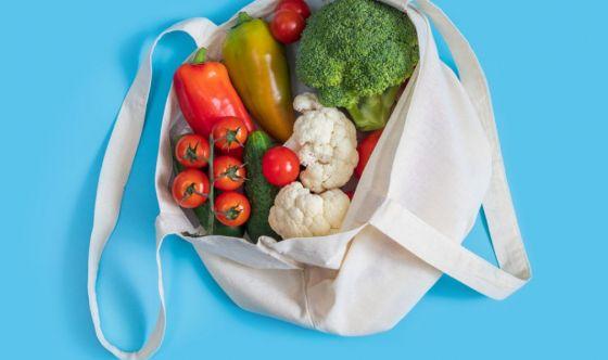 Poche regole per un'alimentazione sostenibile