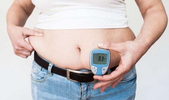Obesità e diabete: una minaccia per la salute cerebrale