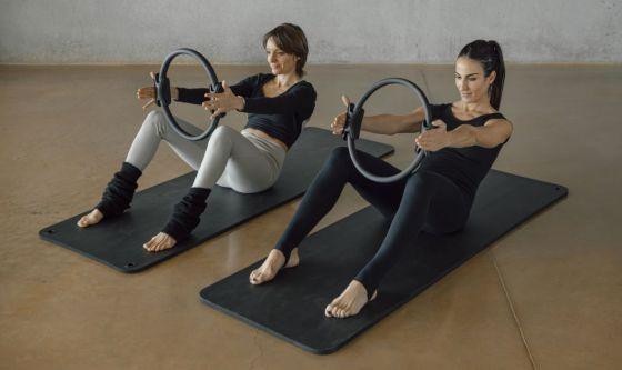 Pilates per le operazioni alla schiena
