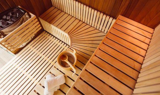 Prevenire l'Alzheimer grazie alla sauna finlandese