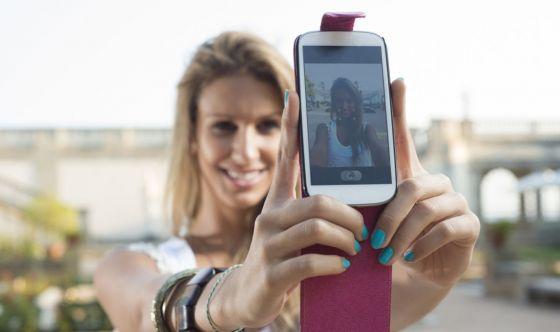 La scelta dei selfie influenza la prima impressione