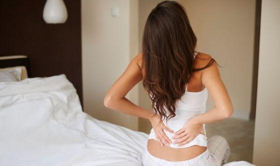 Il mal di schiena può addirittura accorciare la vita