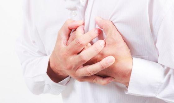 Scoperta CD31, la molecola che previene gli infarti