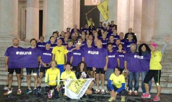 Colon-retto: continua #iRUN2, campagna per lo screening