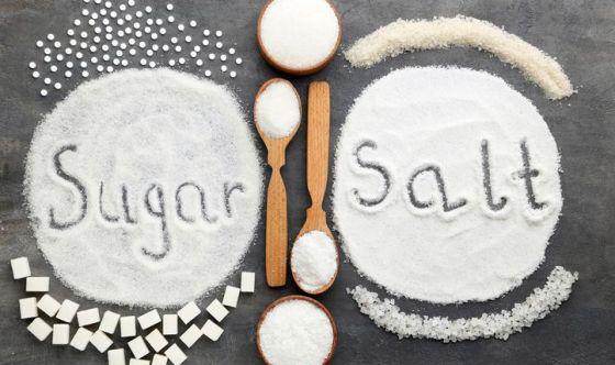 Sale o zucchero? A ognuno il suo scrub