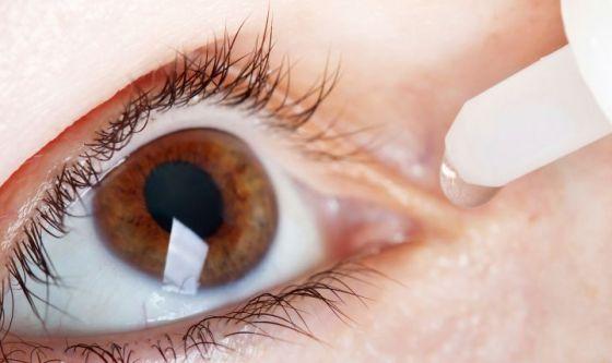Occhio secco: tra i fattori di rischio, smog e smartphone