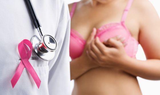Seno: prevenzione e diagnosi precoce sono fondamentali