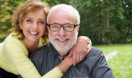Sesso in menopausa: il 70% delle donne non dice la verità