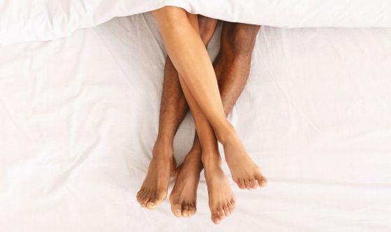 Il sesso? Fondamentale anche in una relazione stabile