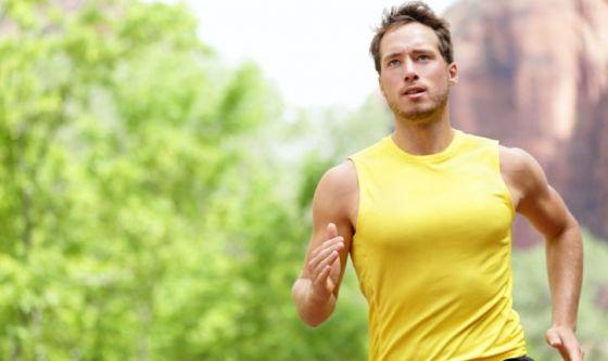 Praticare attività fisica fa bene all'amore