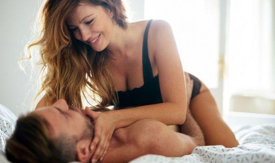 Più sesso per la salute del cuore