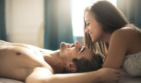 Ridere aiuta il sesso, ma non sempre
