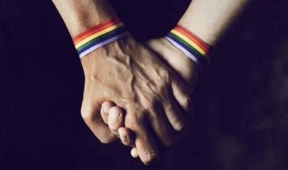 Il vocabolario arcobaleno