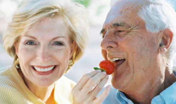 Il sesso in età avanzata fa bene al cervello