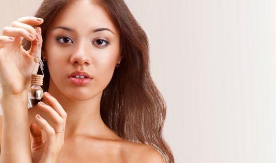 Come si applica la crema-olio? Con il massaggio orientale