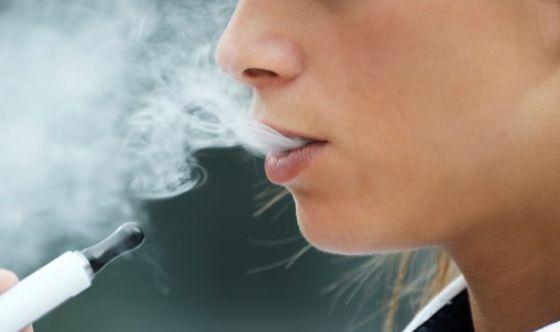 Le sigarette elettroniche sono pericolose per le arterie
