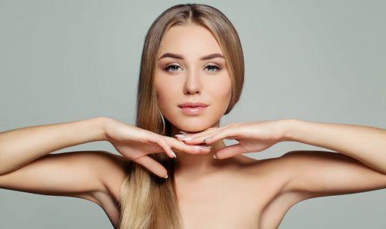 Il silicio fa bene ai capelli e alle articolazioni
