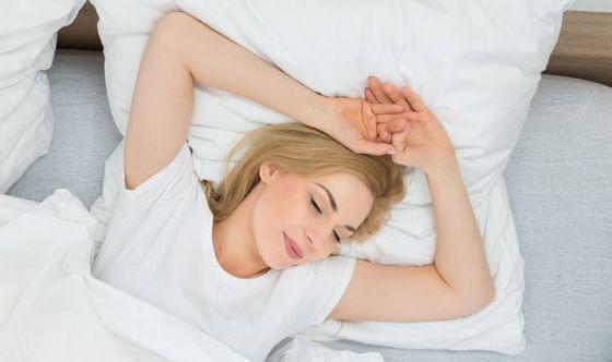 Si dorme per liberare la mente dei ricordi superflui
