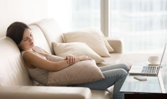Sindrome da fatica cronica: compare dopo un'infezione?