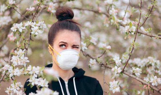 Covid 19 e allergie: 6 dritte per distinguere i sintomi