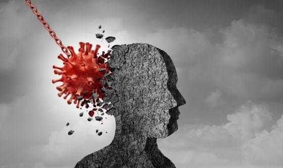 Covid-19: dimostrati anche gli effetti sul cervello