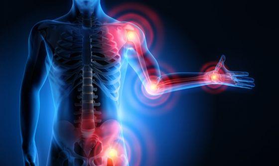 Fibromialgia: primo registro nazionale