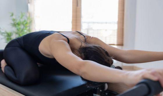 Il Pilates per migliorare il sistema immunitario