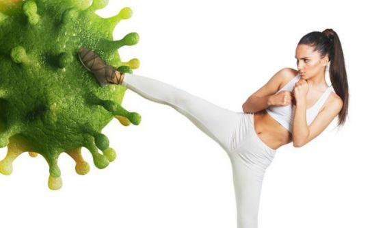 Resveratrolo, un aiuto prezioso per il sistema immunitario
