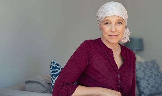 Alopecia da chemio, protesi innovativa