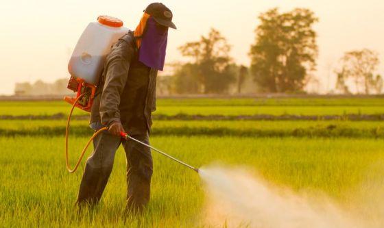 Esposizione agli erbicidi e rischio SLA