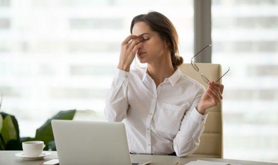 Rilevare lo stress psicofisico grazie allo smartphone